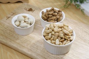 can you develop a peanut allergy