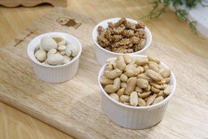 peanut food allergy