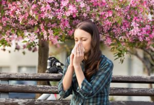 how to control seasonal allergies