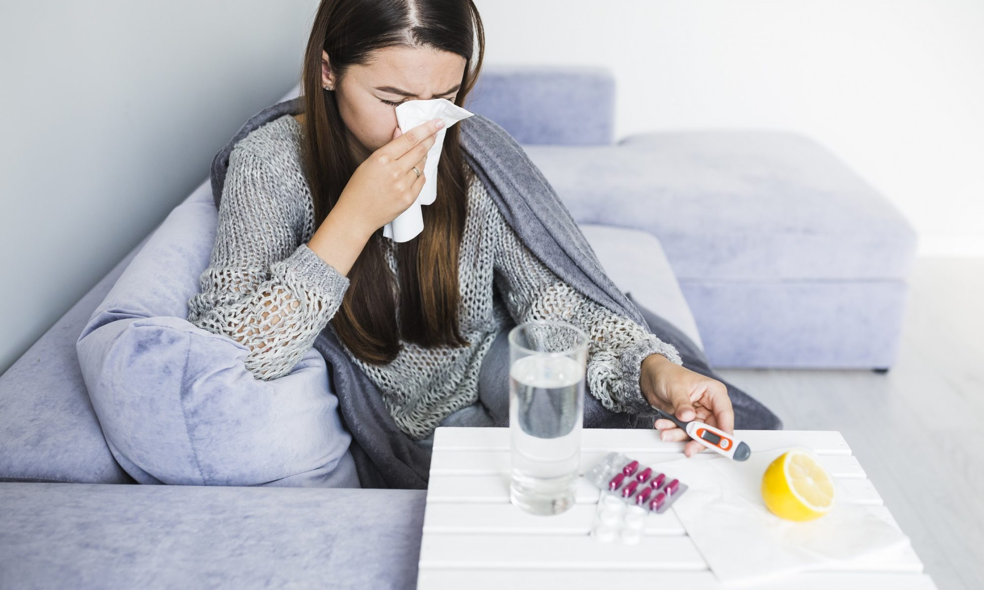 how to prevent flu